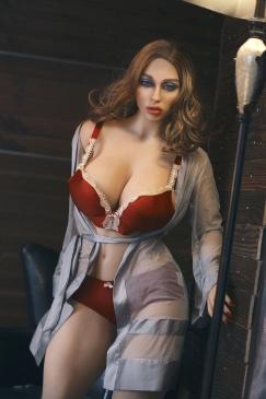 Liebespuppe Natalia