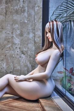 Liebespuppe Vera 170cm