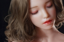 Liebespuppe Yuyin 161 CM (S23) - Bild 5