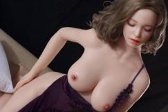 Liebespuppe Yuyin 161 CM (S23) - Bild 7