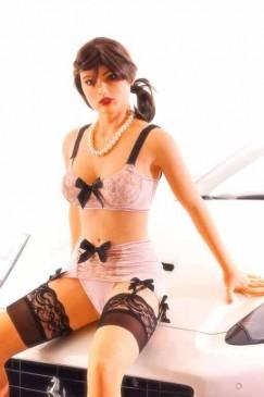 Love Doll Julia X-Treme