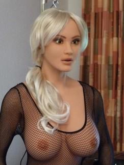 Love doll Maeva RLS model - Image 23