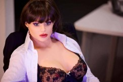 Love doll Tania X-Treme