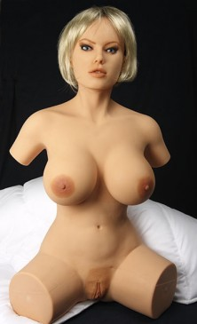 Love Doll Torso X-Treme - Image 20