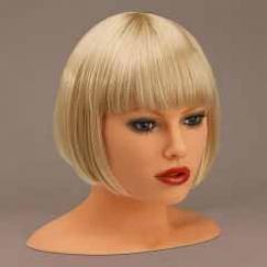 Love dolls head chlea