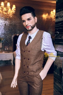 Male Doll Kevin 162cm