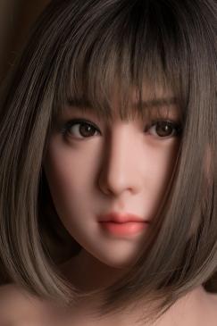 Misato Shinohara 160cm Real Doll