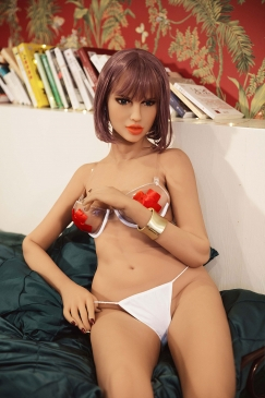 MM-DOLL JULIA 162 CM C-CUP