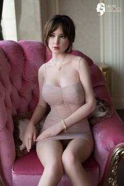 Muñeca de amor de silicona Laura 172cm - Image 4