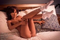 Muñeca de amor Sally 166cm - Image 20