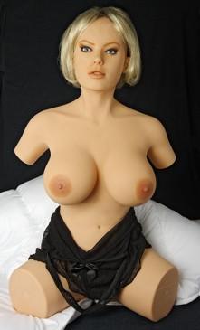 Muñecas del Amor Torso - Image 18