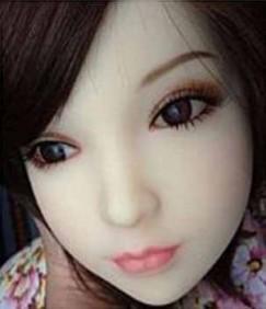 MWM-DOLL 136 CM TPE Model Yuuka