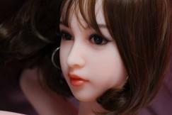 MWM-DOLL 140 cm TPE MODEL - Yoshiko
