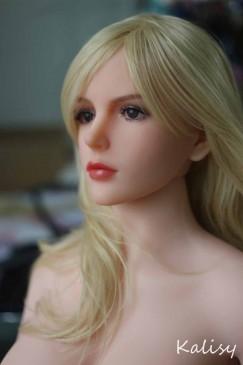 MWM-DOLL 158 cm TPE MODEL - Kalisy Blond - Image 2