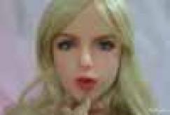 MWM-DOLL 158 cm TPE MODEL - Kalisy Blond - Image 12