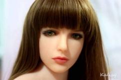 MWM-DOLL 158 cm TPE MODEL - Kalisy Blond - Image 19