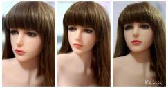 MWM-DOLL 158 cm TPE MODEL - Kalisy Blond - Image 20