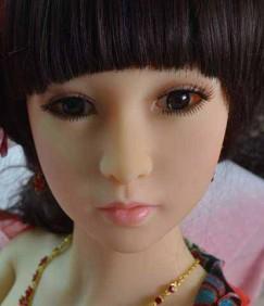 MWM-DOLL 163 cm TPE MODEL - Yoshiko