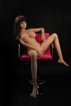 NLonely-TPE Doll 156 cm - Bild 2