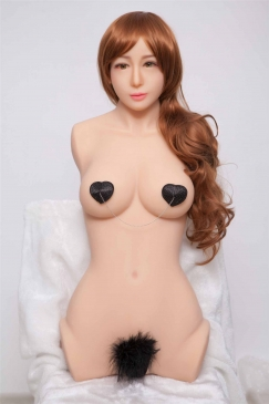 NLonely-TPE TORO Sex Doll - Bild 4