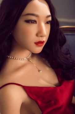 Poupée d'amour Yu Ting 161 CM (S5)