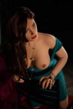 Poupée sexuelle Scarlett - Image 11