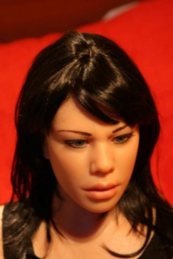 RealDoll Emanuelle Deluxe - Image 2