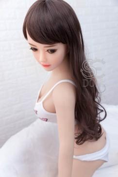 SE Doll Aimi 148cm bambola dell'amore