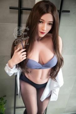 SE-Doll Fleta 163cm - Bild 17