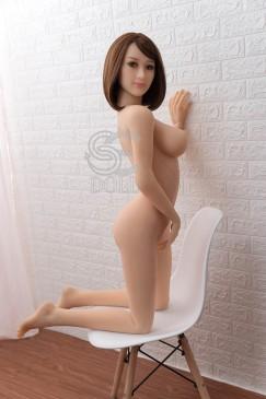 SE Doll Hao 148cm love doll - Image 2