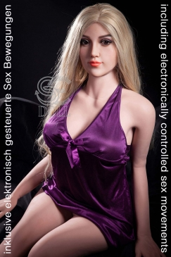SeDoll seksrobot Corinna