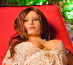 Sex Doll Scarlett X-Press - Image 8
