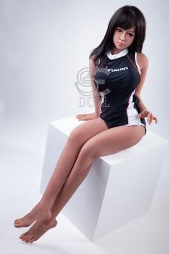 Sexpuppen Roboter Yenna 150cm - Bild 5