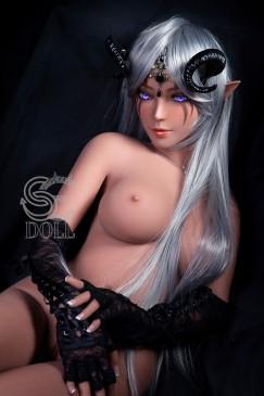 Sexpuppen Roboter Yuna 150cm - Bild 13