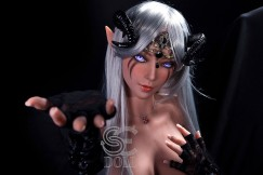 Sexpuppen Roboter Yuna 150cm - Bild 19