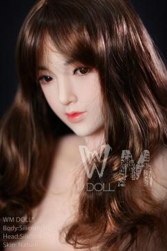 WM Doll liefdespop Jenna 158cm - Image 2