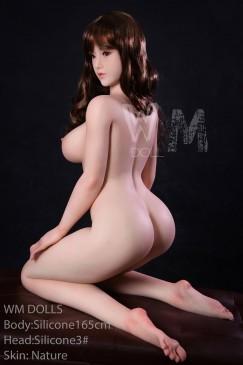 WM Doll liefdespop Jenna 158cm - Image 12