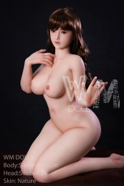 WM Doll liefdespop Jenna 158cm - Image 13