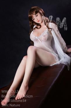 WM Doll liefdespop Jenna 158cm - Image 14
