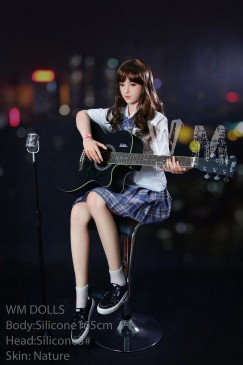 WM Doll liefdespop Jenna 158cm - Image 16