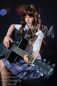 WM Doll liefdespop Jenna 158cm - Image 17