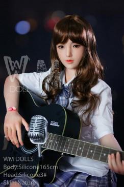 WM Doll liefdespop Jenna 158cm - Image 18