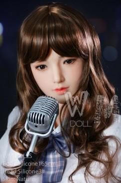WM Doll liefdespop Jenna 158cm - Image 20