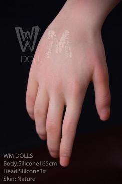 WM Doll liefdespop Jenna 158cm - Image 7