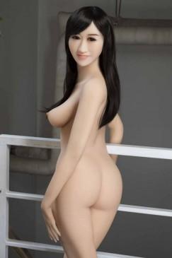 WM-DOLL MARIKO 163 cm (#219)