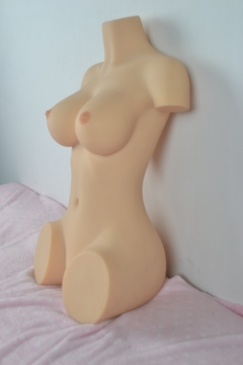 WM-DOLL Torso - without haed