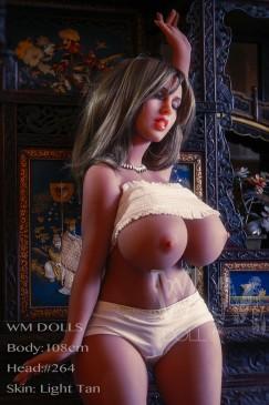 WM LOLA 108 CM MODEL