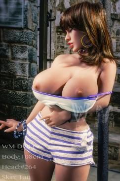WM YVONNE 108 CM MODEL - Image 11
