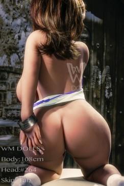 WM YVONNE 108 CM MODEL - Image 17