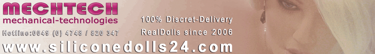 SiliconeDolls24.com Adult Real Doll / Liebespuppen / Love Dolls
